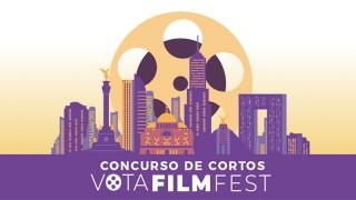 Conoce el concurso de cortometrajes VOTA FILM FEST