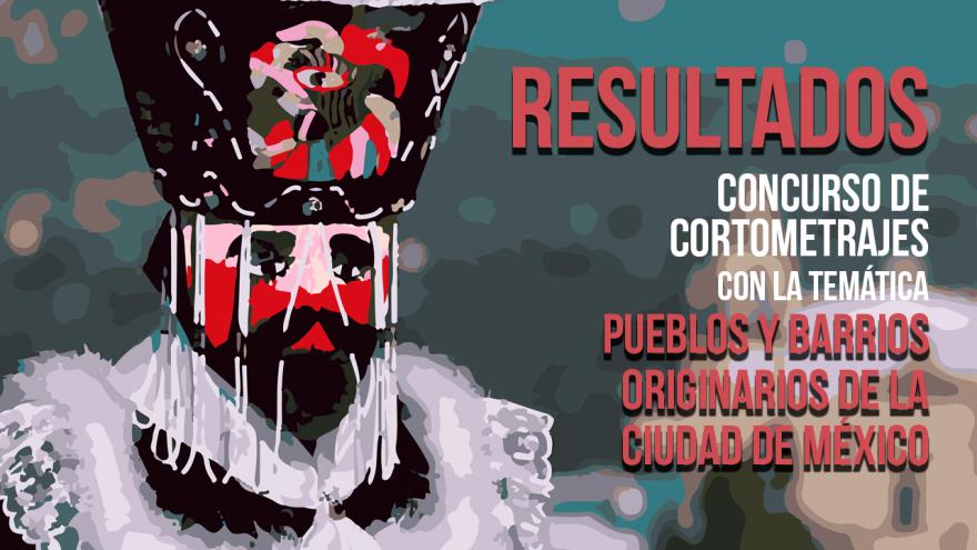 """Resultados de """"Pueblos y Barrios originarios de la Ciudad de México"""""""