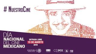 Día Nacional del Cine Mexicano en la CDMX