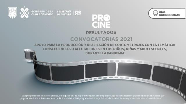 Resultados Convocatorias 2021 Consecuencias y Afectaciones